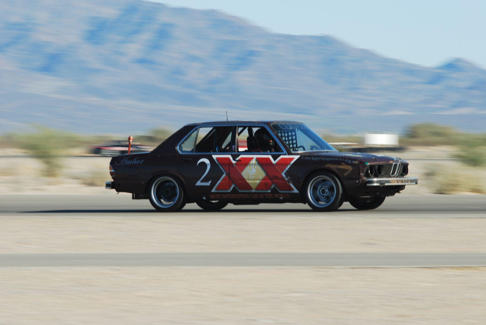 XX 24 Hours of Lemons car