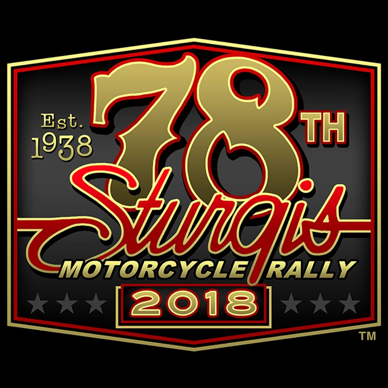 78th Sturgis®️ Motorcycle Rally™️