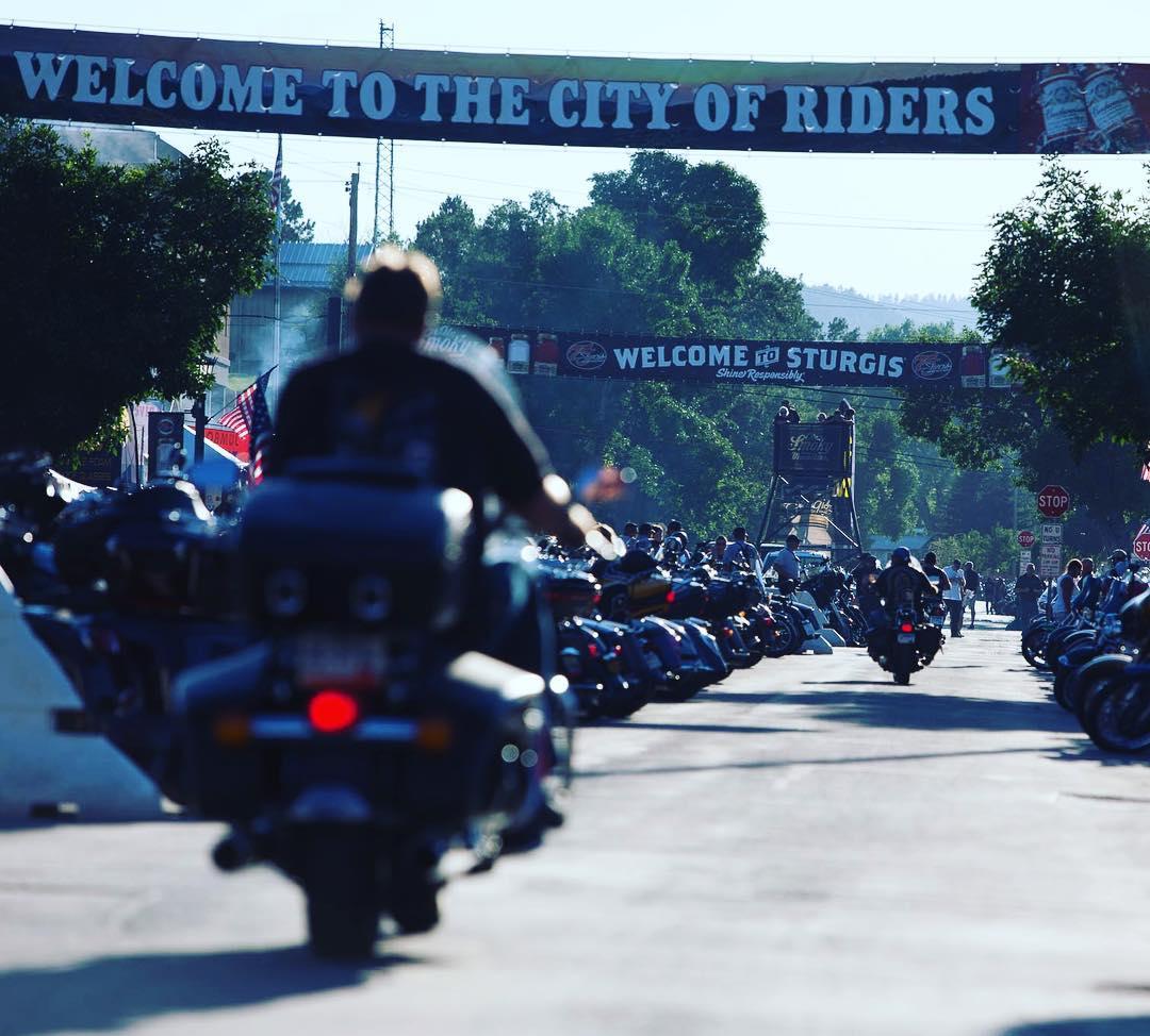 Harley vs. Indian rivalry renewed at Sturgis Motorcycle Rally thumbnail
