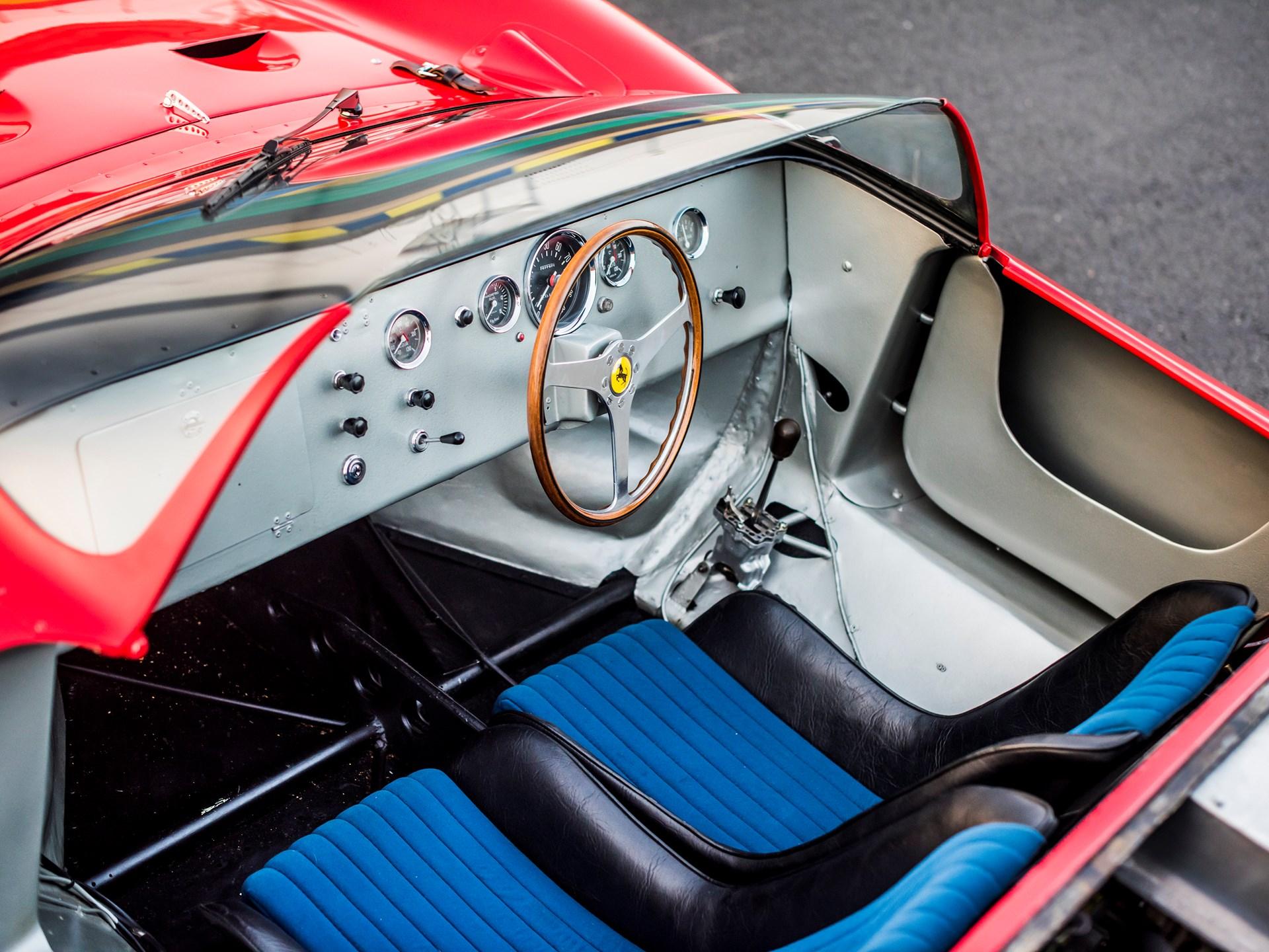 1963 Ferrari 275P