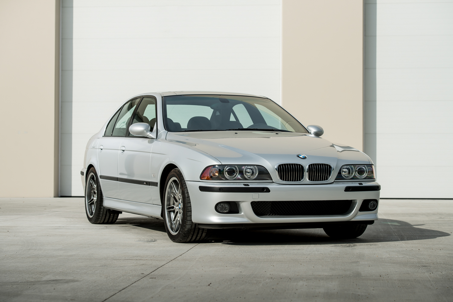 The E39 M5 Was Peak Bmw So Grab It While You Can Hagerty Media