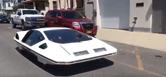 512S Modulo concept driving