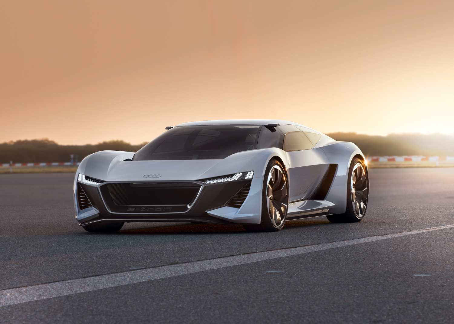 The next Audi R8 will be electric thumbnail