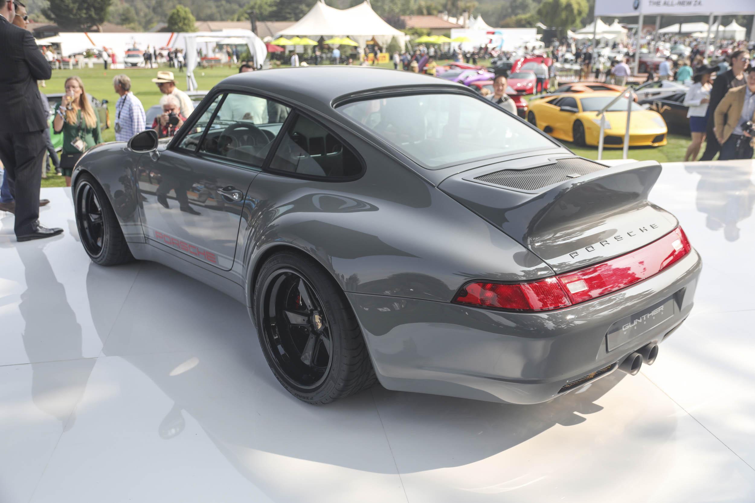 Porsche Gunther