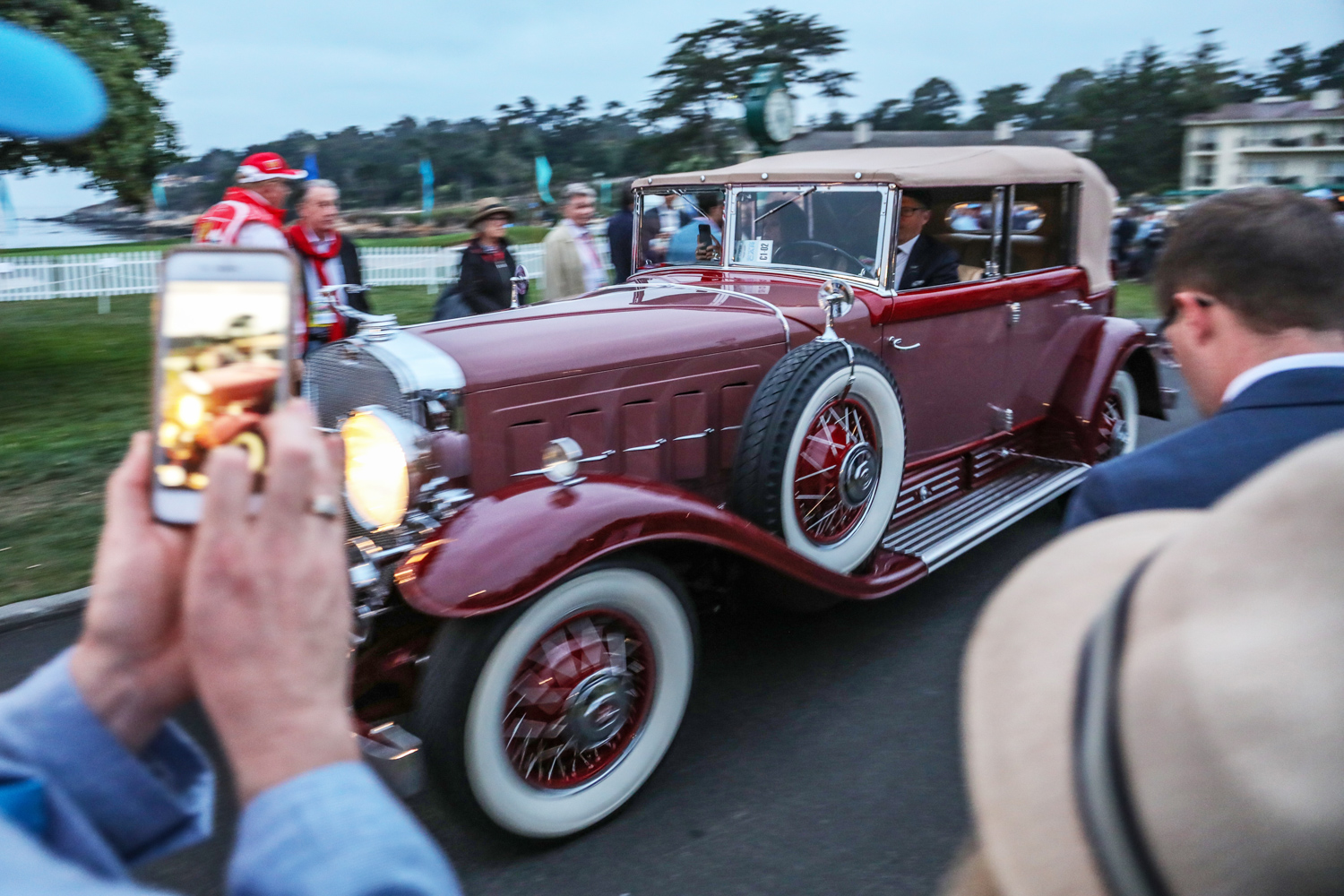 Detailing tips from a pro who cleans cars for the Pebble Beach Concours thumbnail