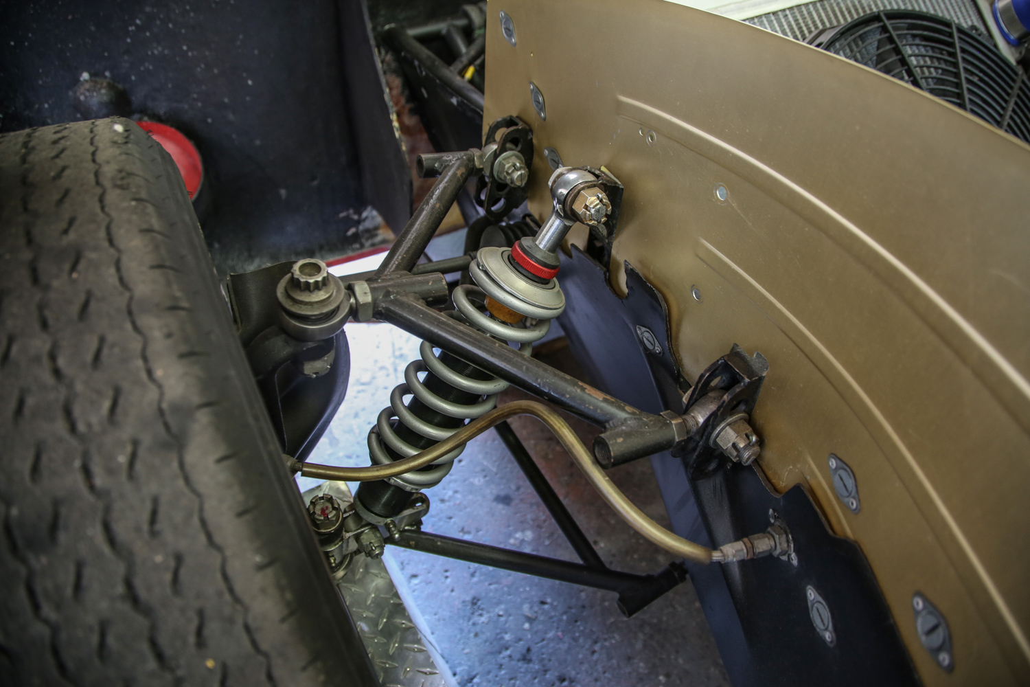 cheetah coilovers