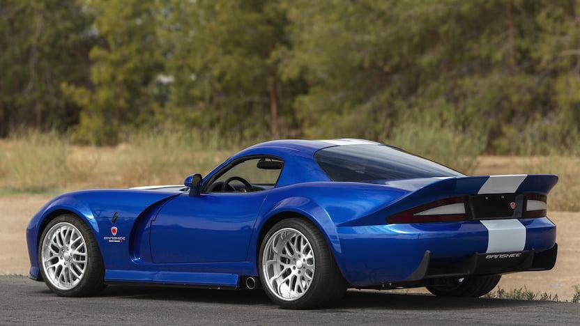 2006 Dodge Viper Bravado Banshee