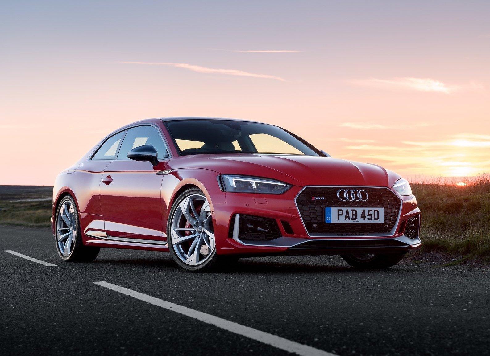 Kelebihan Audi Coupe Harga