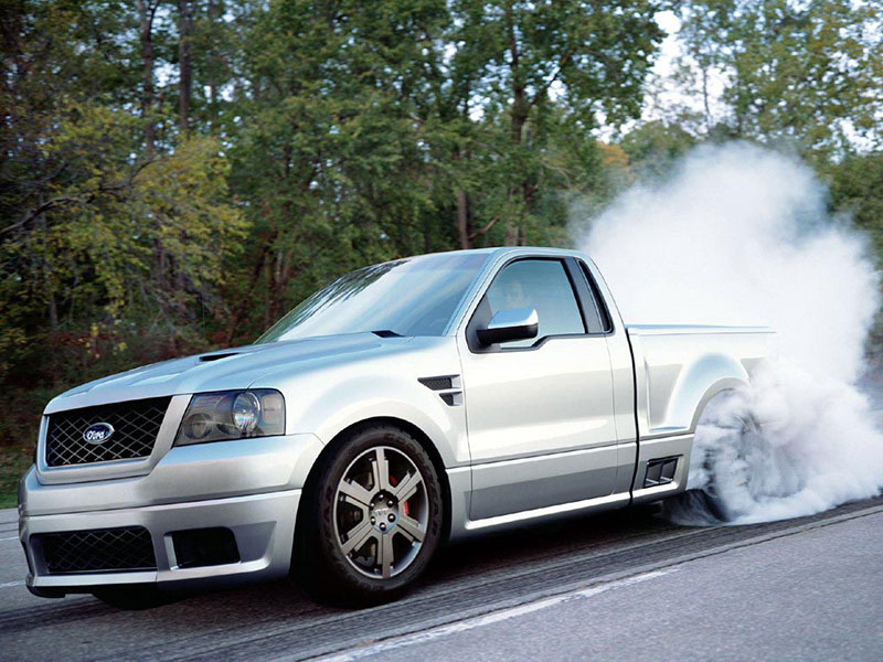 the ford svt lightning that never was hagerty media the ford svt lightning that never was