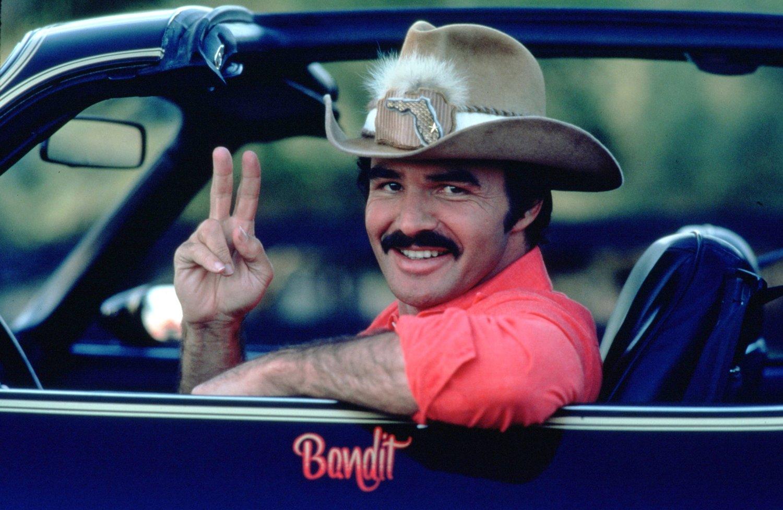 "Burt ""The Bandit"" Reynolds dead at 82 thumbnail"
