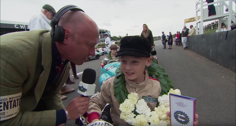 Goodwood Road & Racing setterington cup