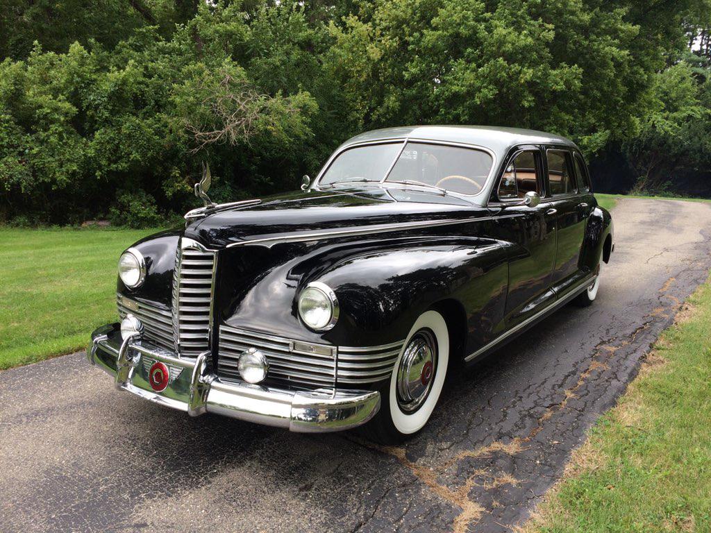 EPAS Classic Car Power Steering Cadillac