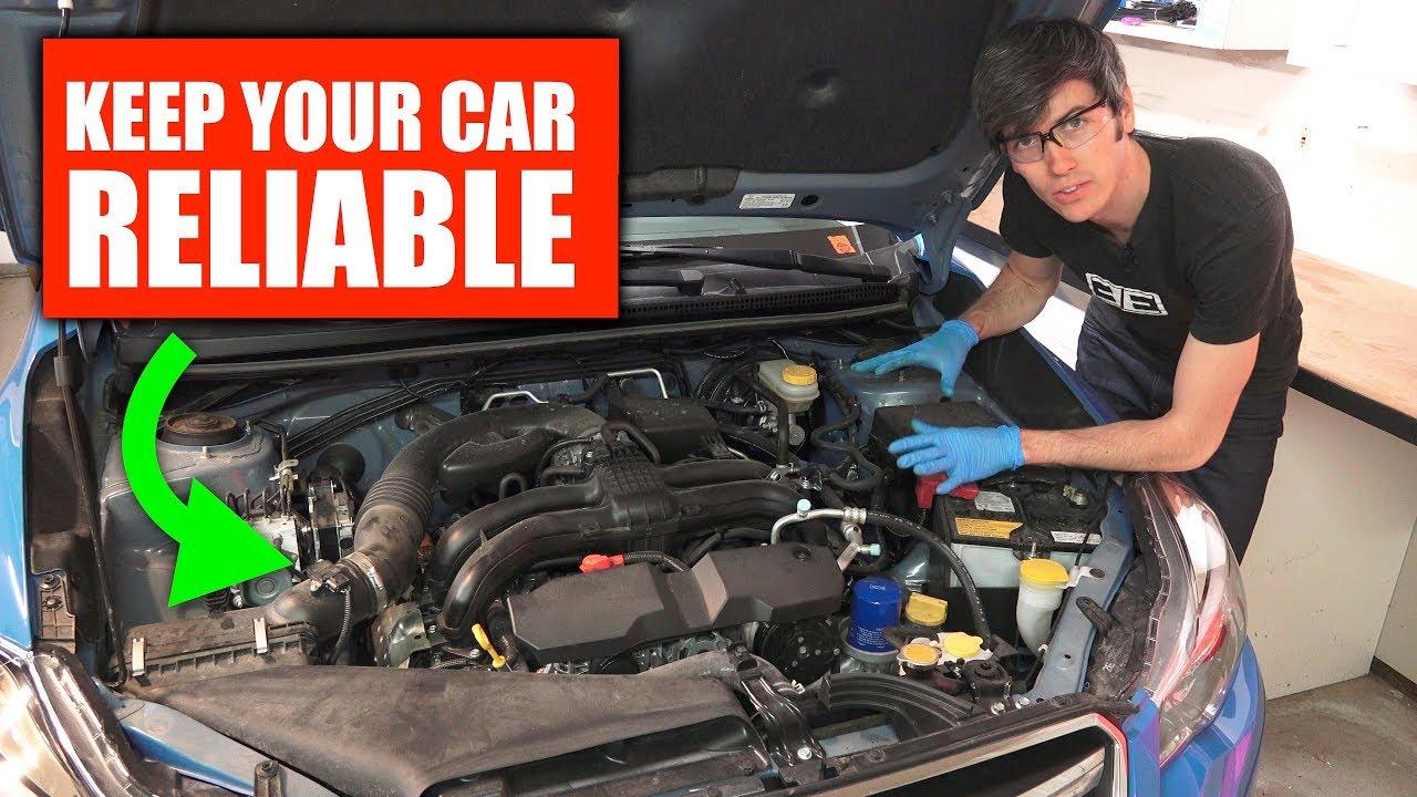 Basic maintenance checks that can preserve your car for the long run thumbnail
