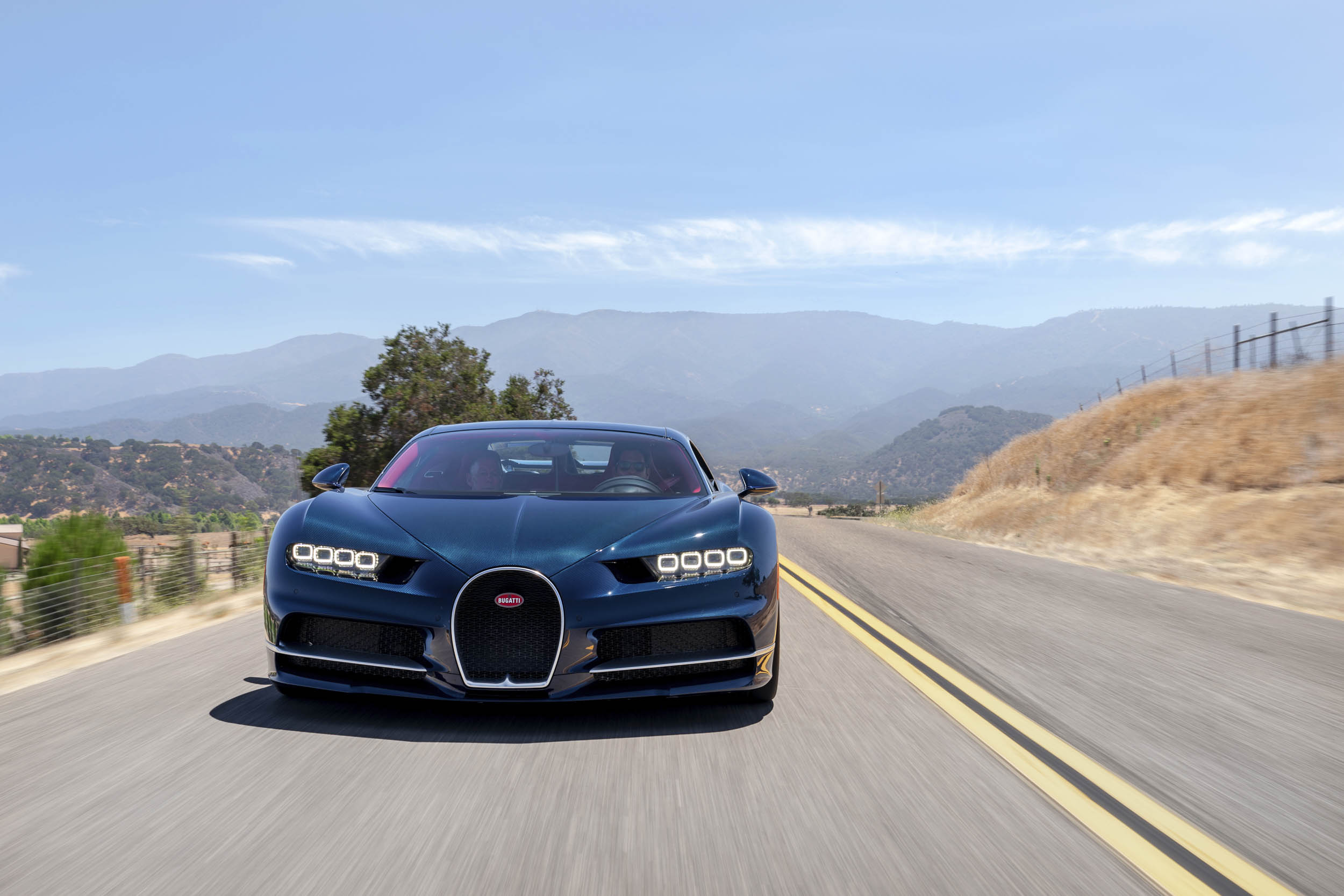 Crossover Bugatti may be on the way thumbnail