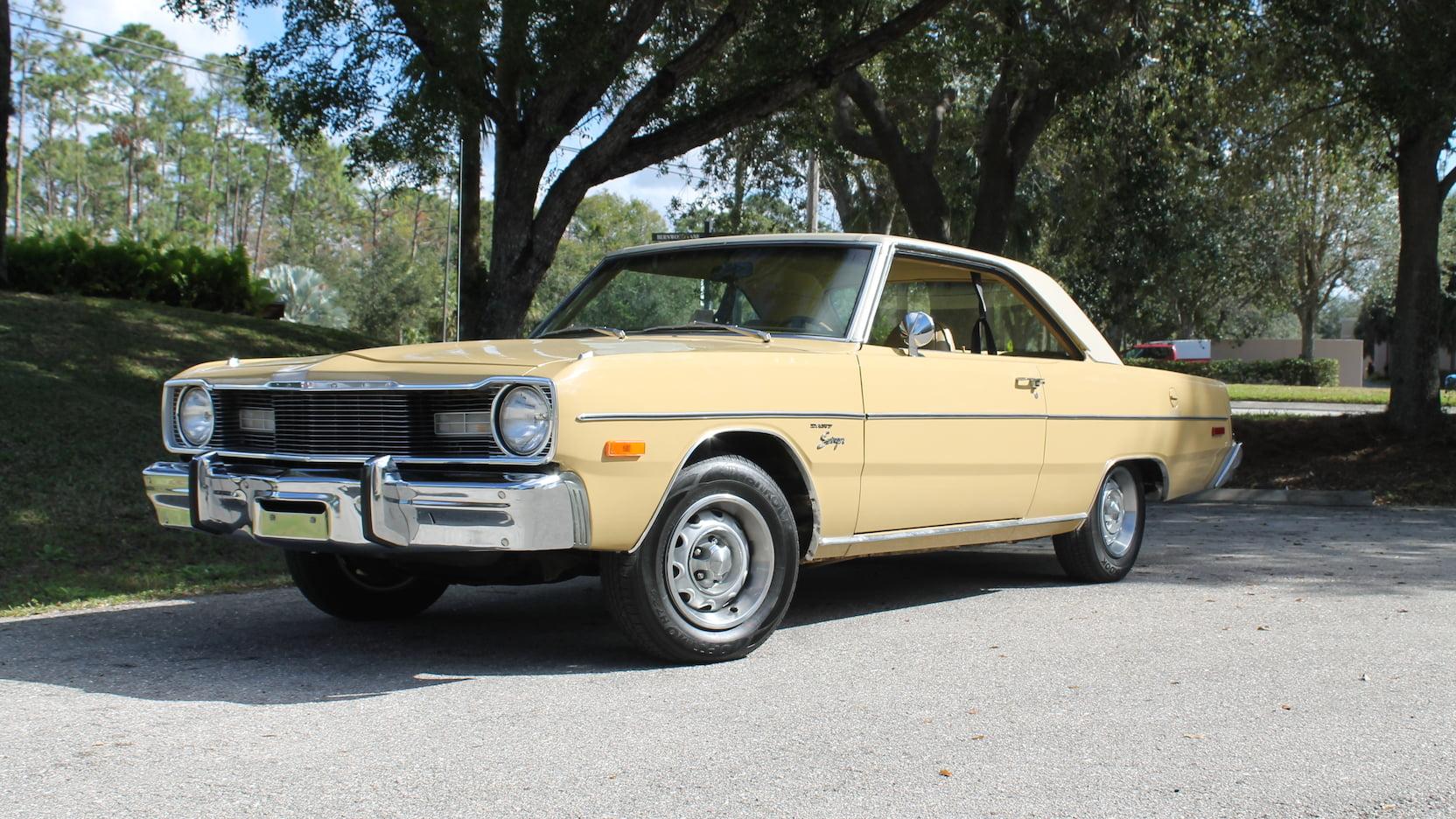 1975 Dodge Dart Swinger