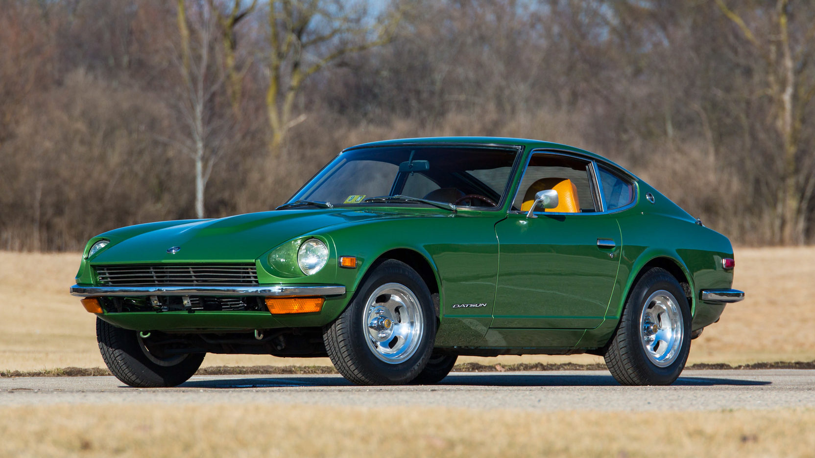 Datsun 240Z values show it's getting the appreciation it deserves thumbnail