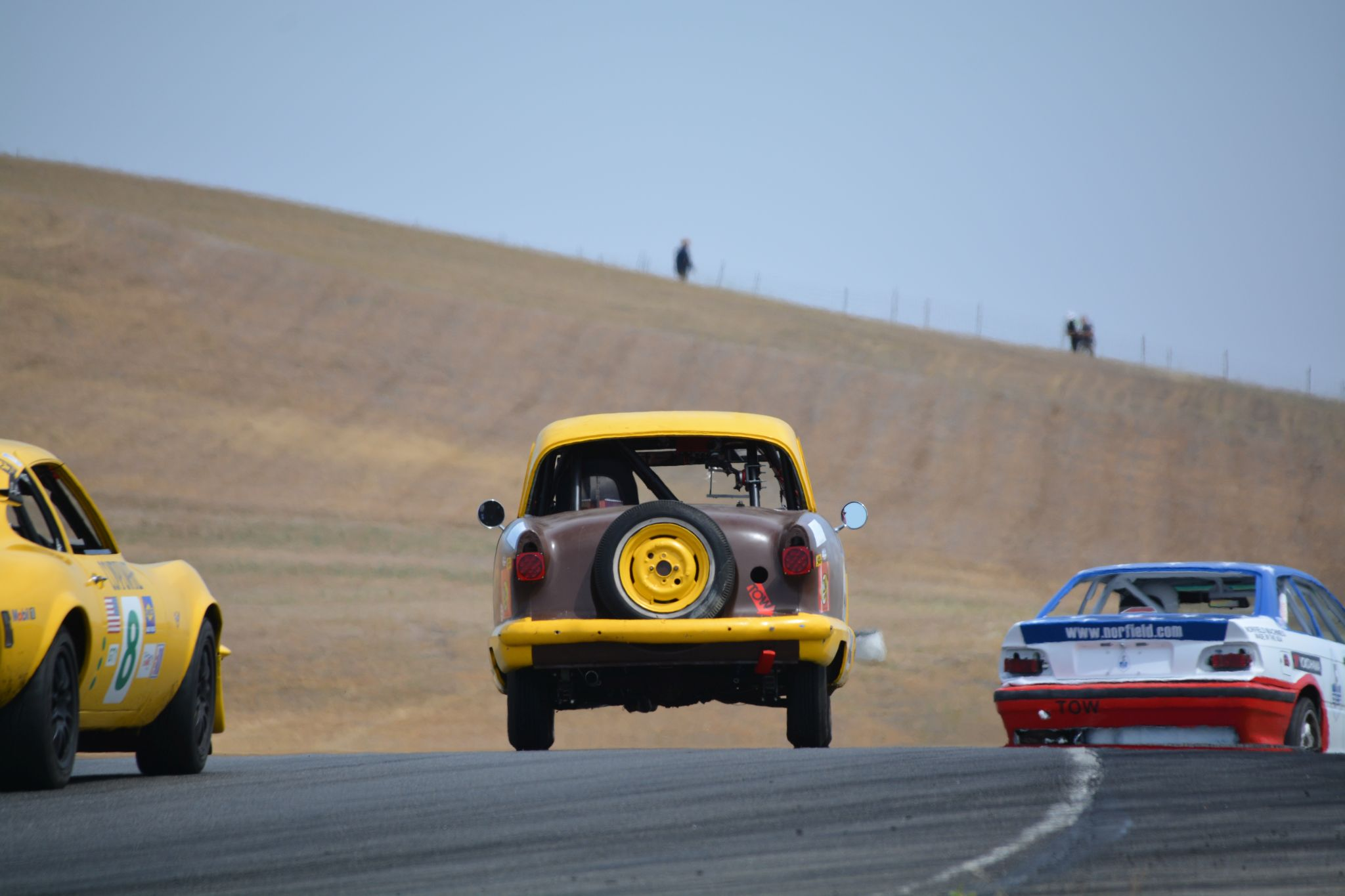24 Hours of Lemons race