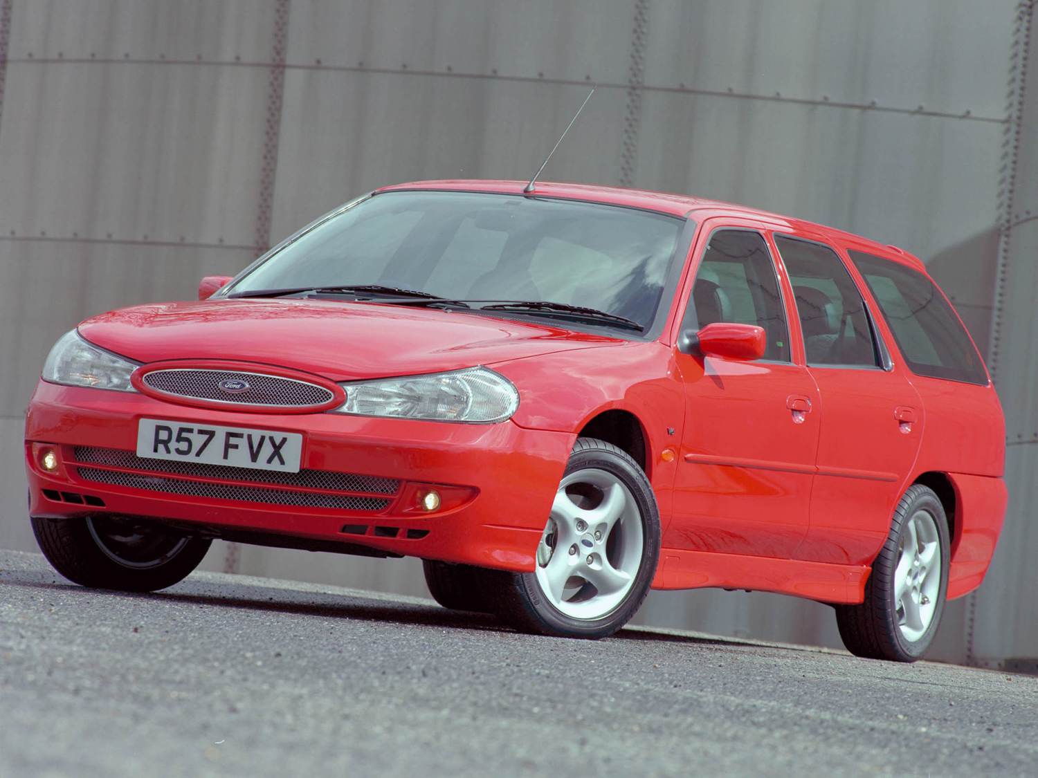 1996 Ford Mondeo ST24 Wagon