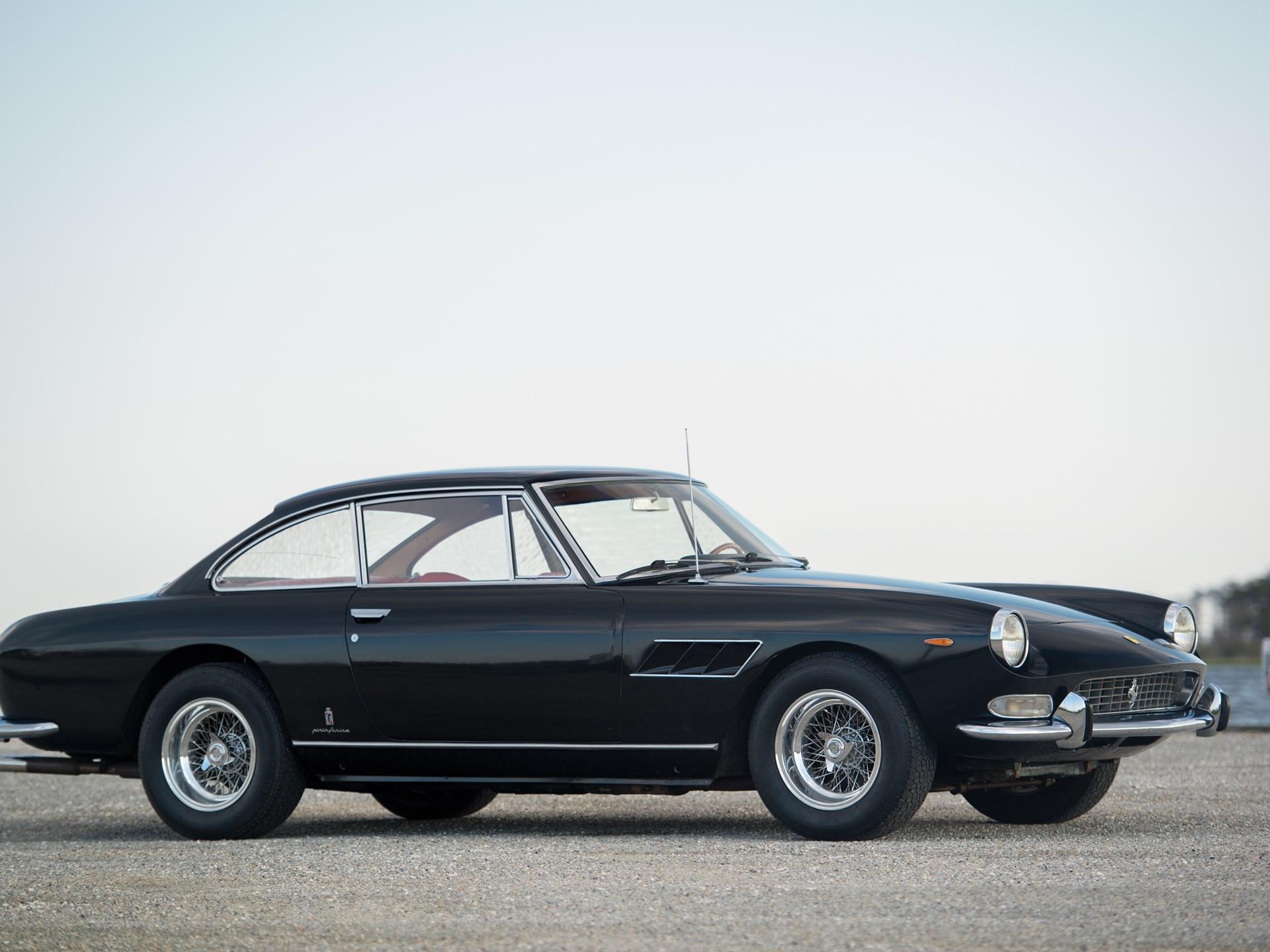 1966 Ferrari 330 Series II GT 2+2