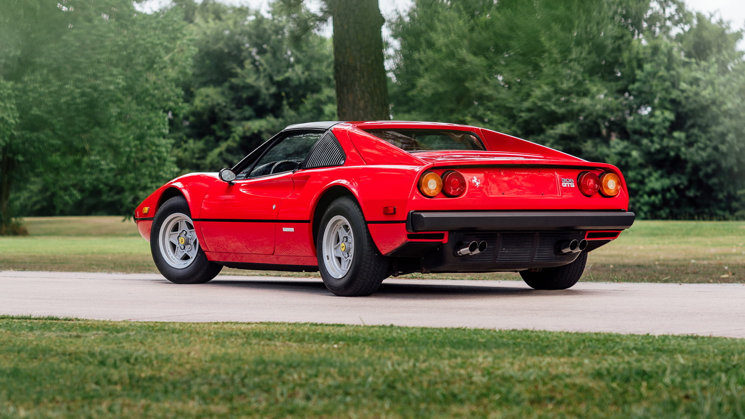 These 9 Ferraris are either on the rise or still relatively affordable