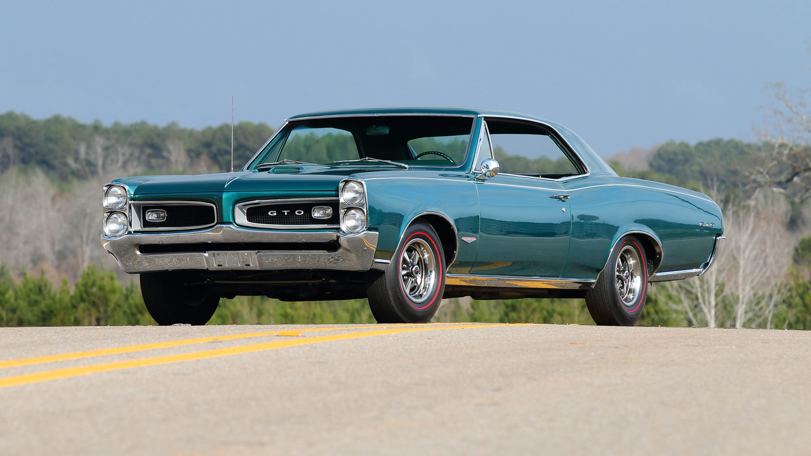 Your Definitive 1964 67 Pontiac Gto Buyer S Guide Hagerty Media