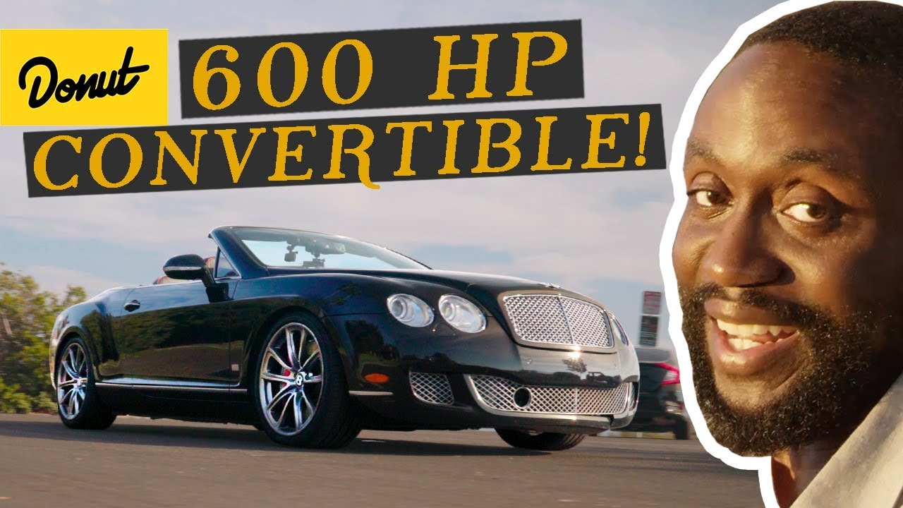 Is a 2011 Bentley a Miracle Whip? thumbnail
