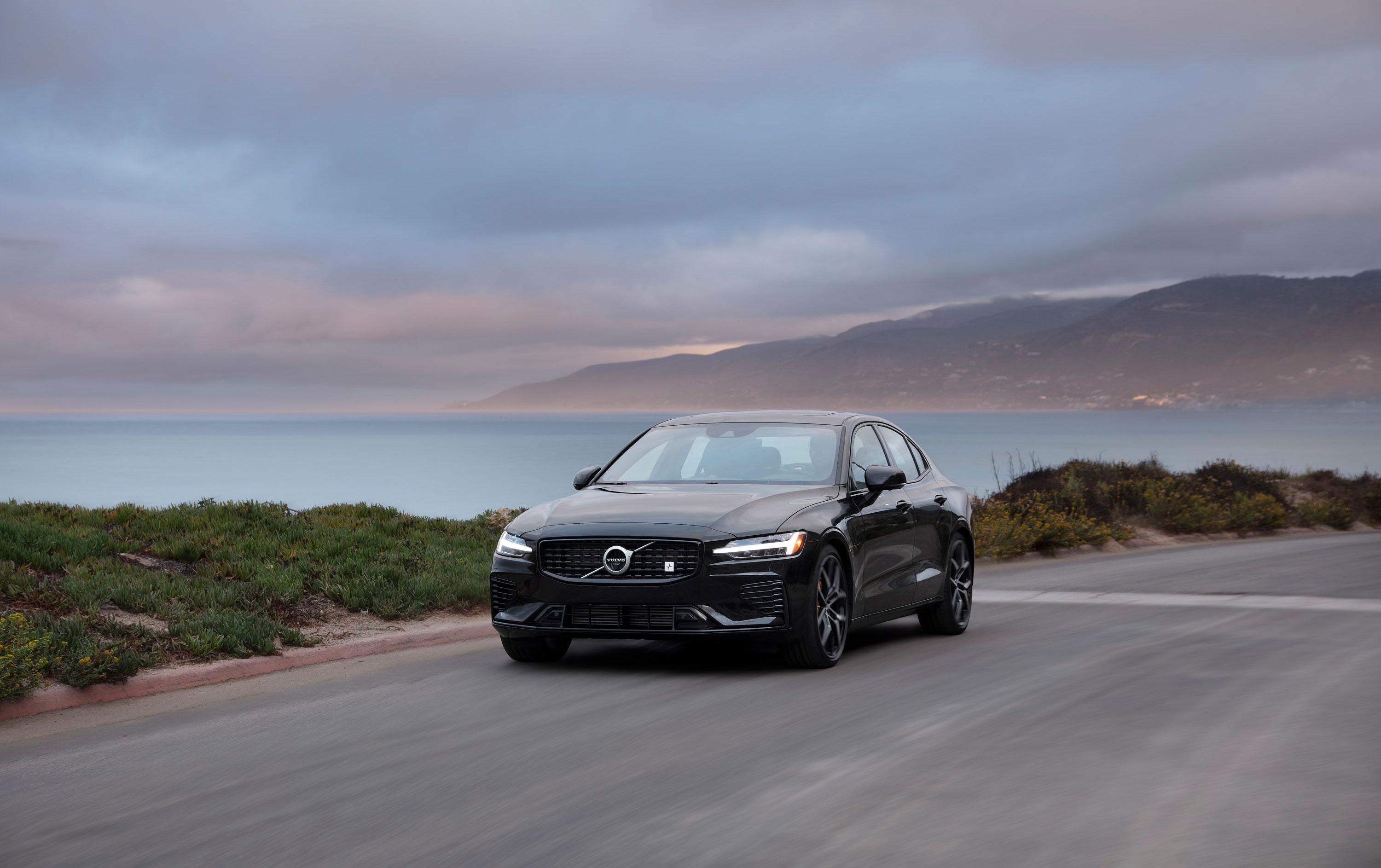 The 2019 Volvo S60 Engineered by Polestar is an instant collectible thumbnail