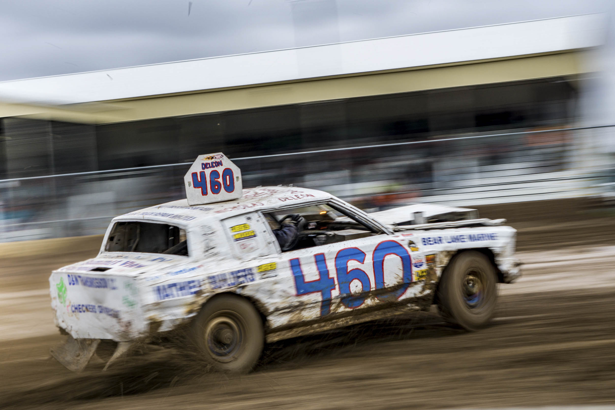 Why You Need To Go To A Demolition Derby Hagerty Media