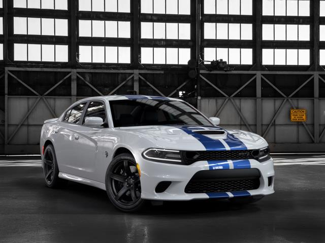 Dodge Revamps Its 2019 Charger Lineup Adds Awd Hagerty Articles
