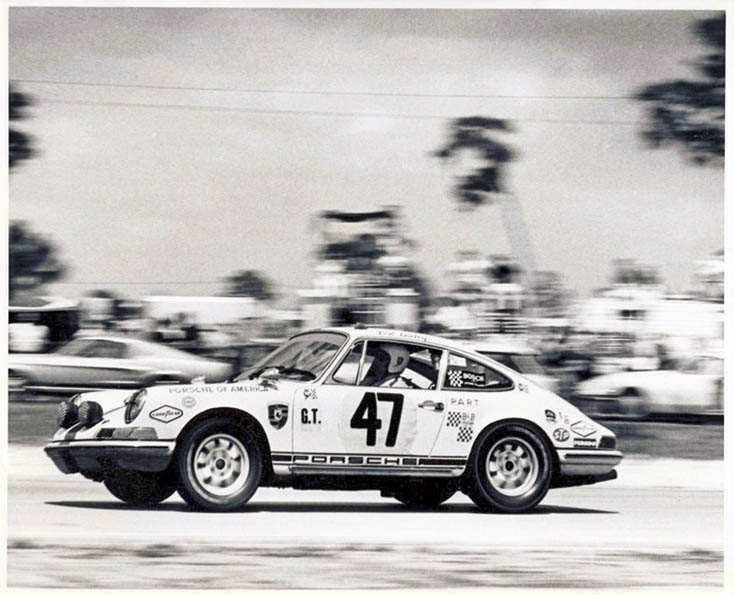 Baily Sebring 1969