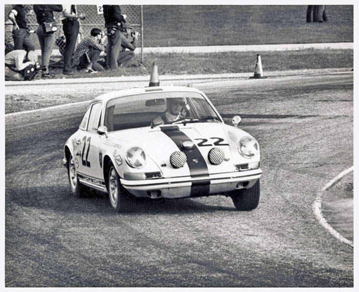 Bailey Daytona 24 1969