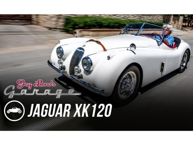 this 1952 jaguar xk120 barn find is shaking off its dust | hagerty