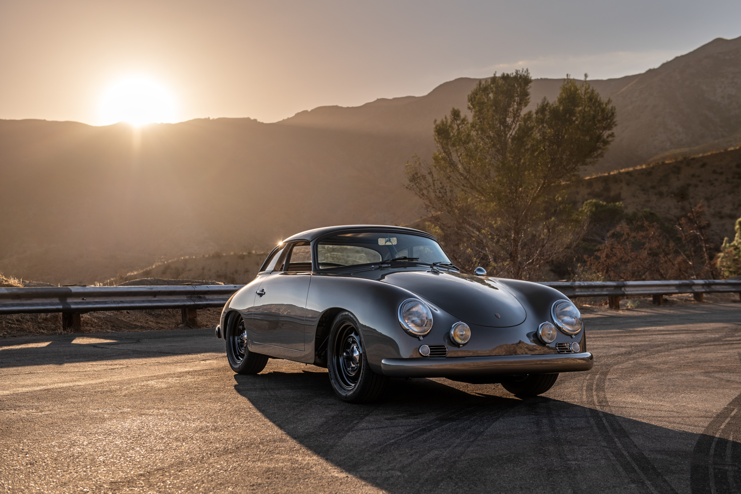 John Oates' Emory Outlaw will make your Porsche 356 dreams come true thumbnail