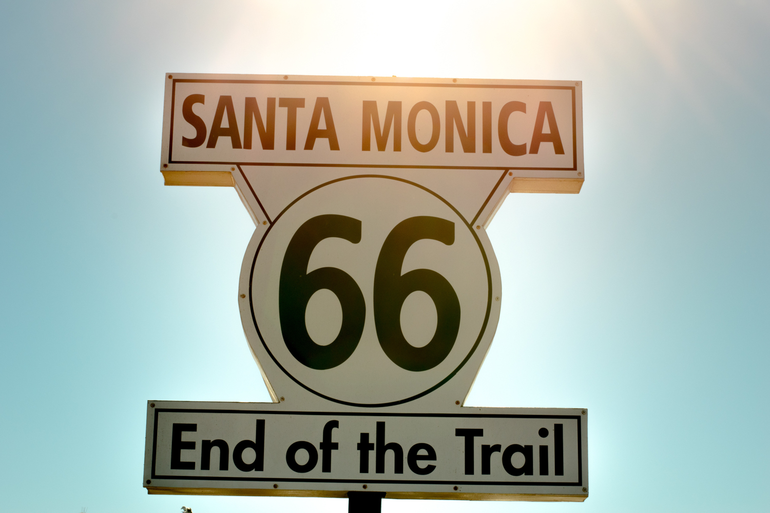 Route 66 became official 92 years ago today thumbnail