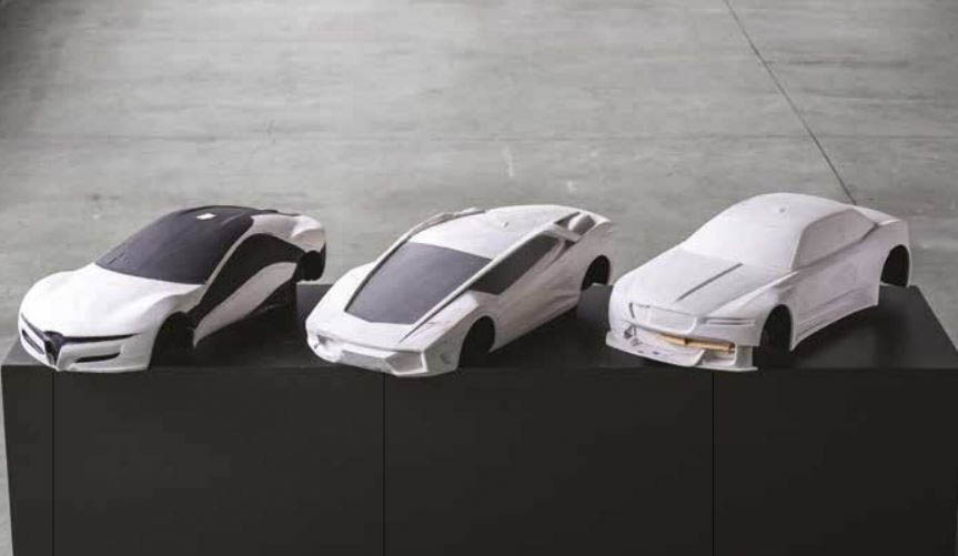 Alfa Romeo, Nuccio modello, Jaguar B 99 models