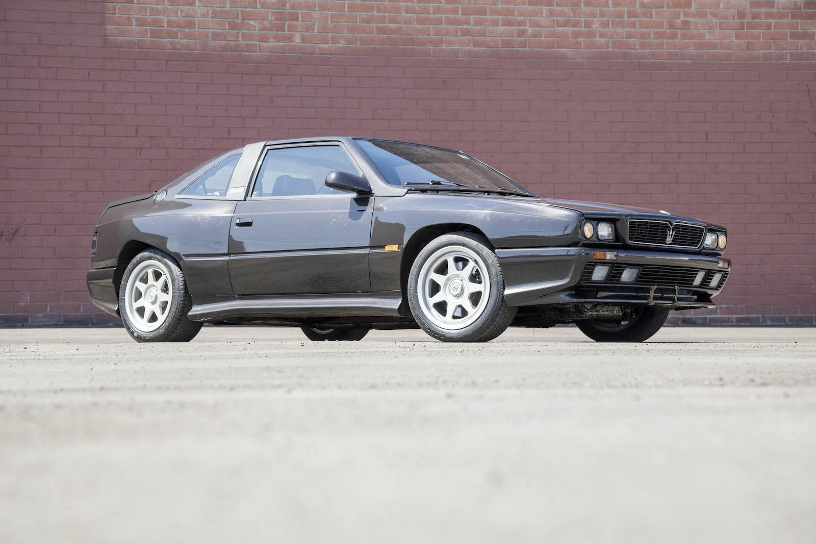1990 Maserati Shamal