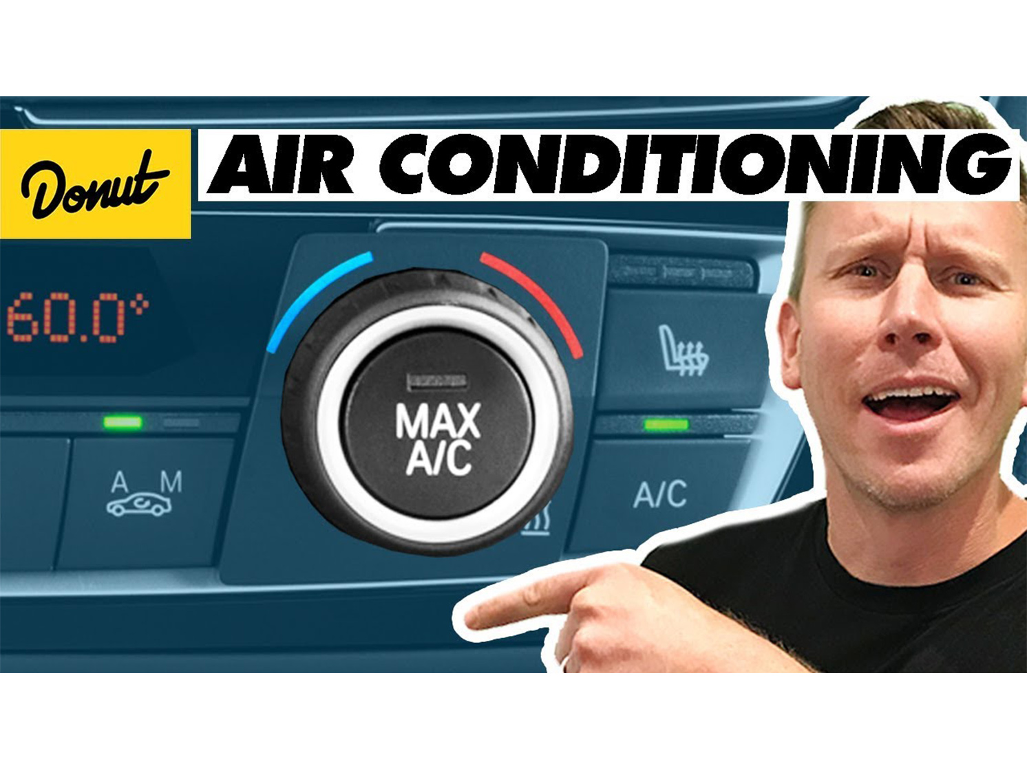 This is how air conditioning works in your car thumbnail