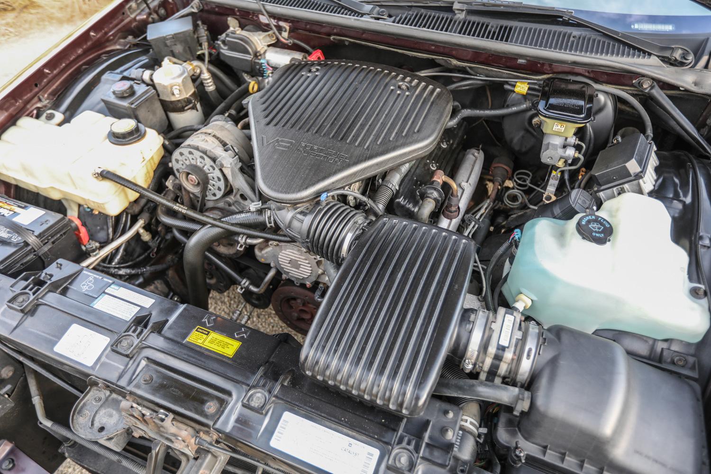 1996 Chevrolet Impala SS Lt1 v8