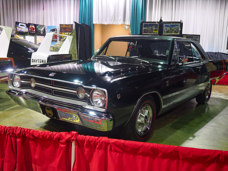 "1968 Dodge Dart GSS ""Grand Spaulding"""