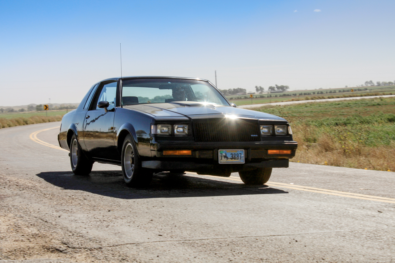 everyone remembers the grand national but the buick regal turbo t was even faster hagerty media buick regal turbo t