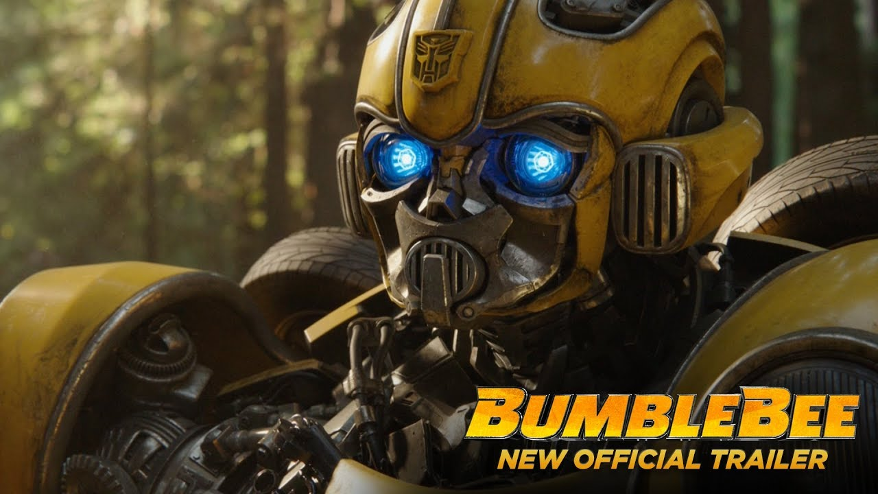 New Bumblebee movie is Transformers, chock full of sweet classics thumbnail