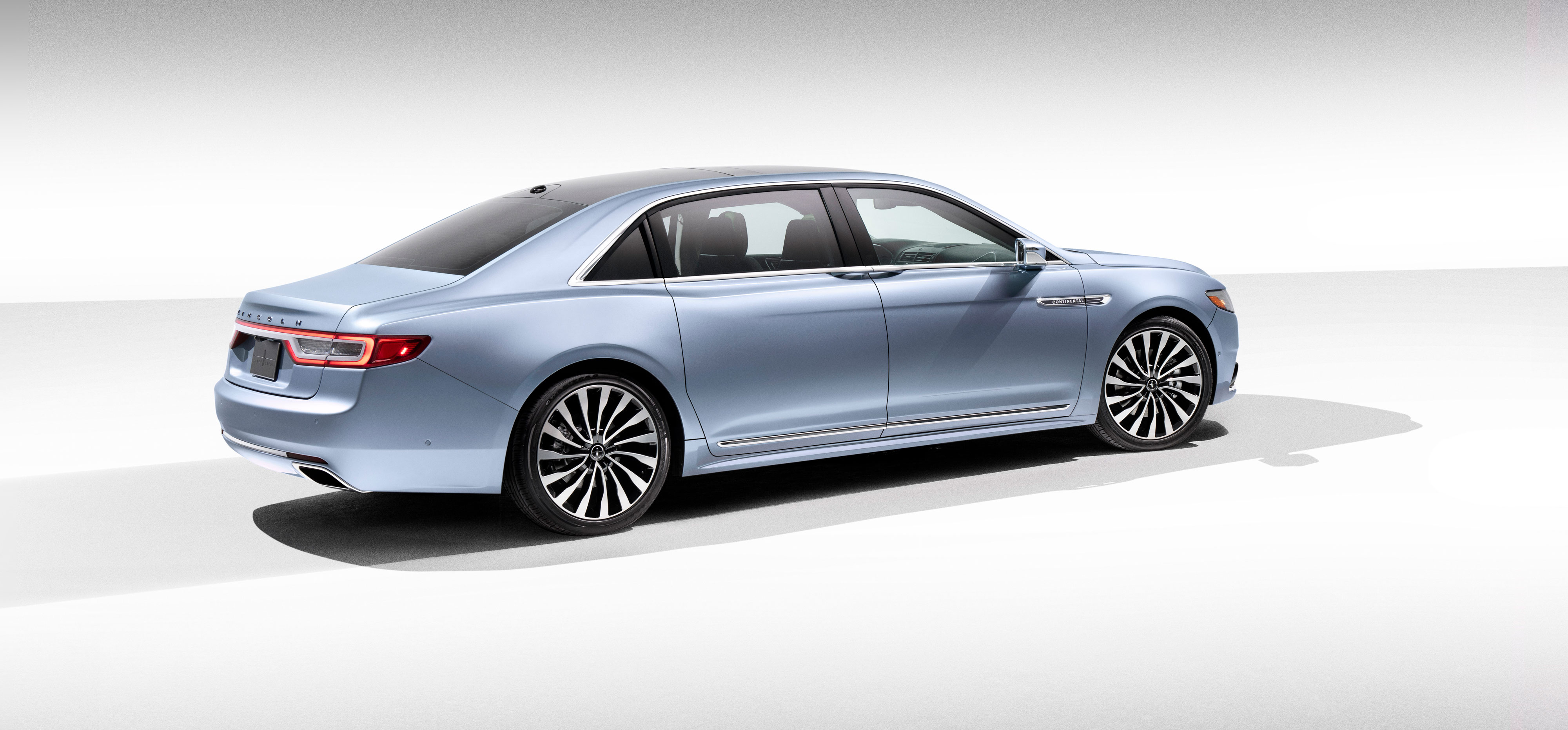 Yes, the 2019 Lincoln Continental will have (optional ...