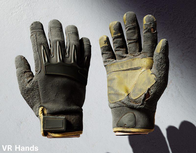 VR Hands