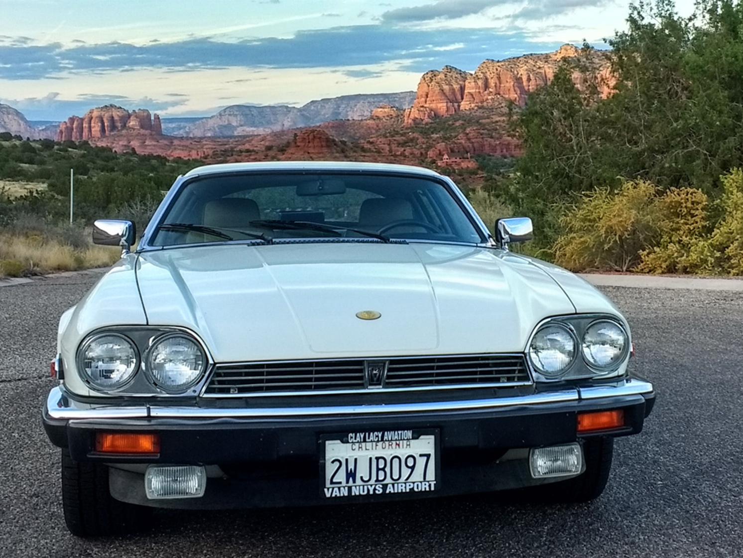 1990 Jaguar Xjs Wiring Diagram Pdf Free Diagrams Cruising In A Is Sublime At
