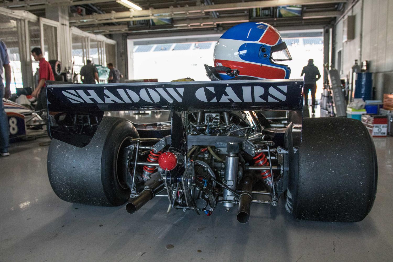 japanese f1 car