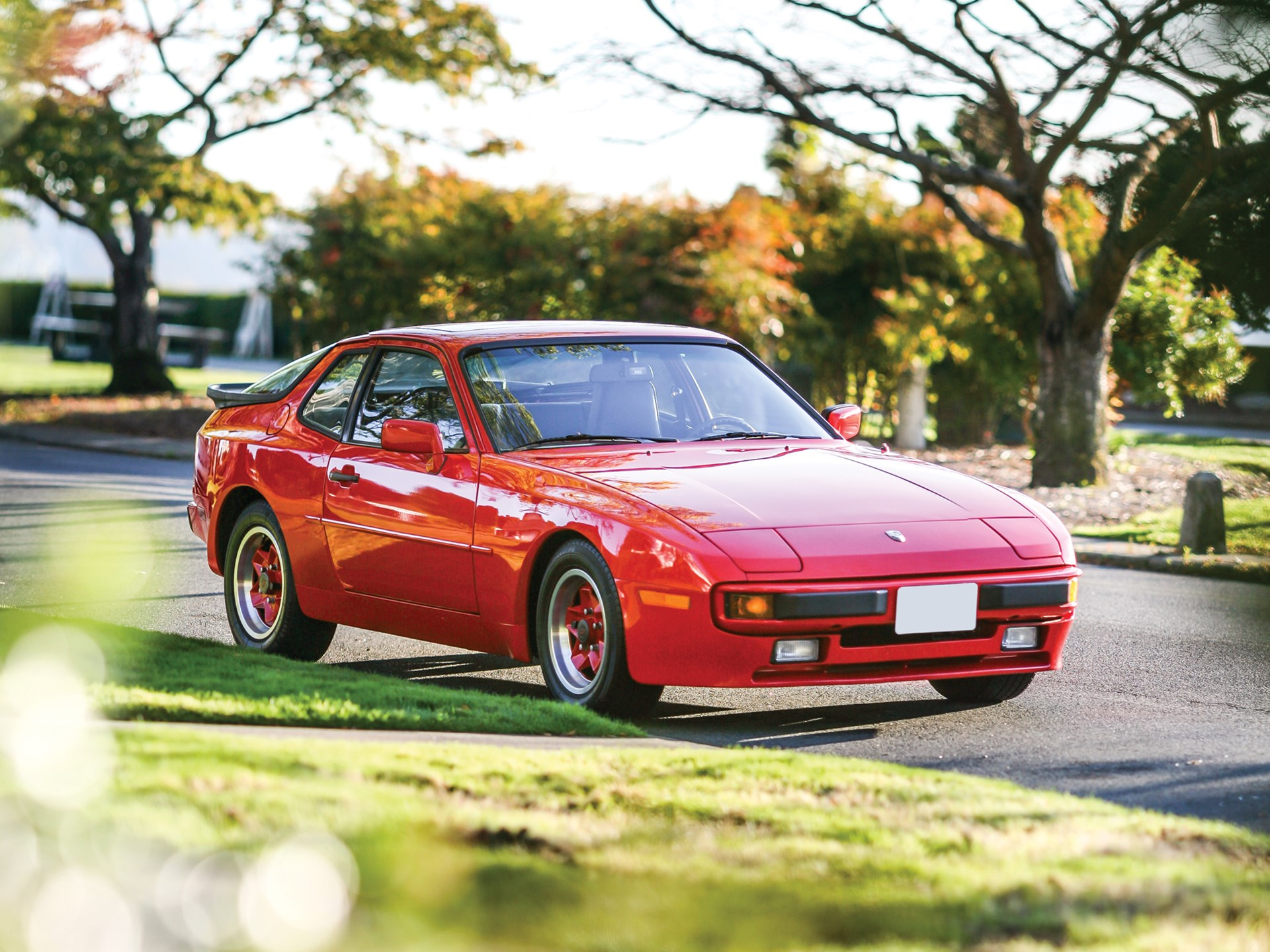The Porsche 944 Is No Longer The Bargain It Once Was Hagerty Media