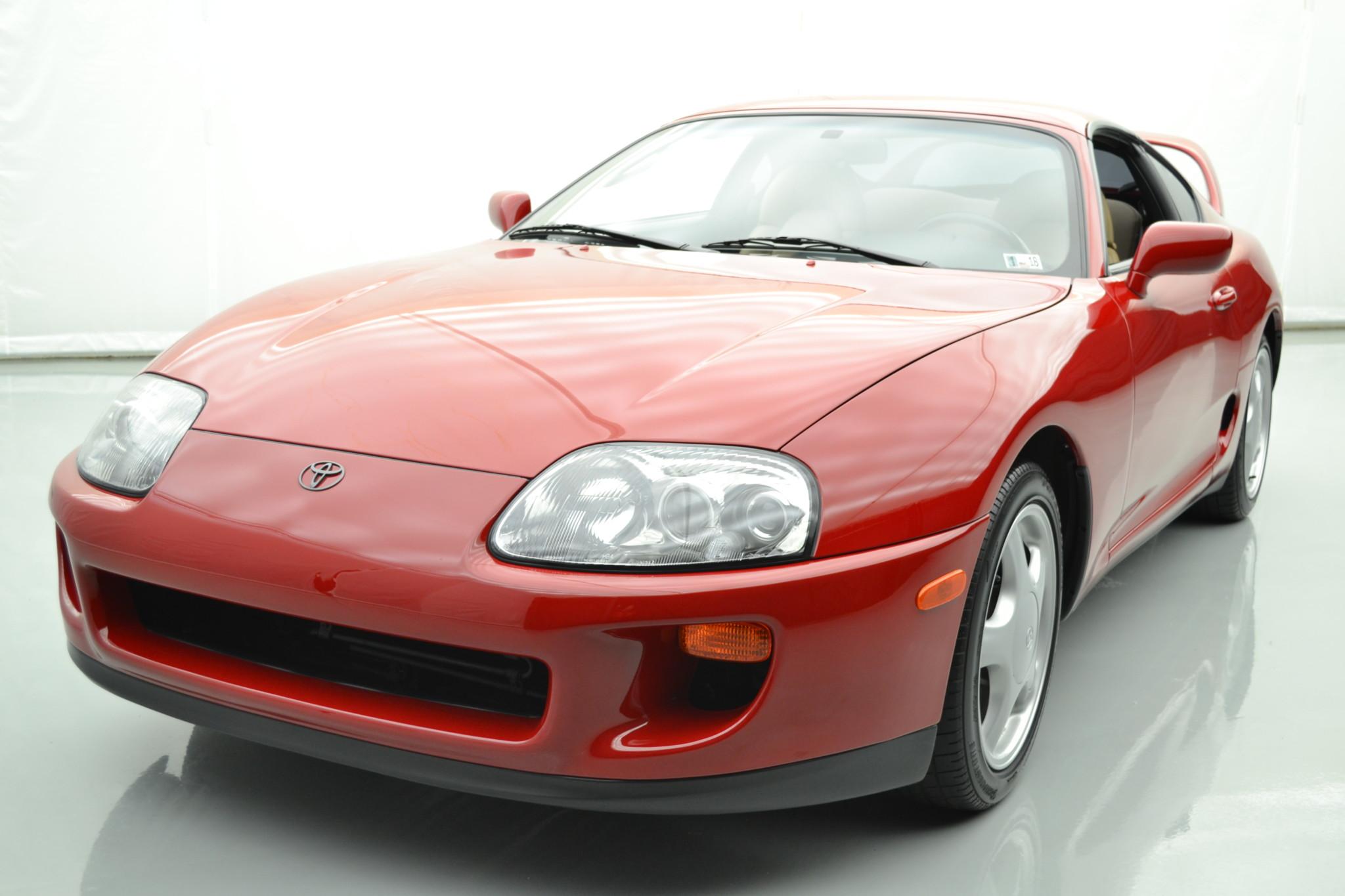 Kelebihan Kekurangan Toyota Supra 1999 Murah Berkualitas