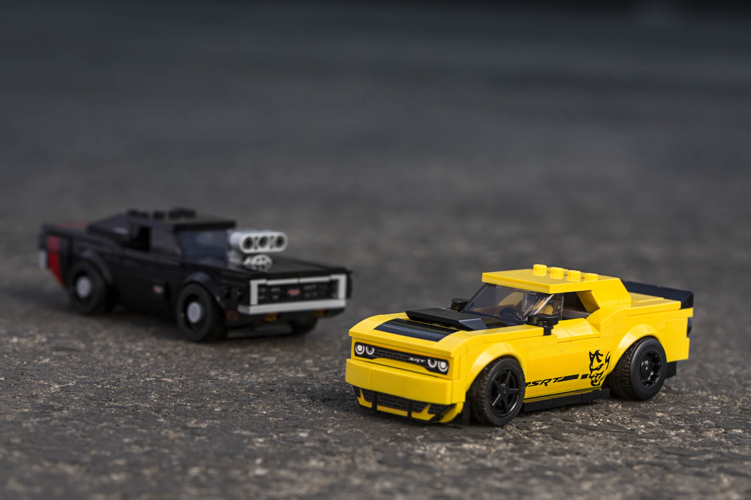LEGO-Dodge partnership makes Demon ownership affordable thumbnail