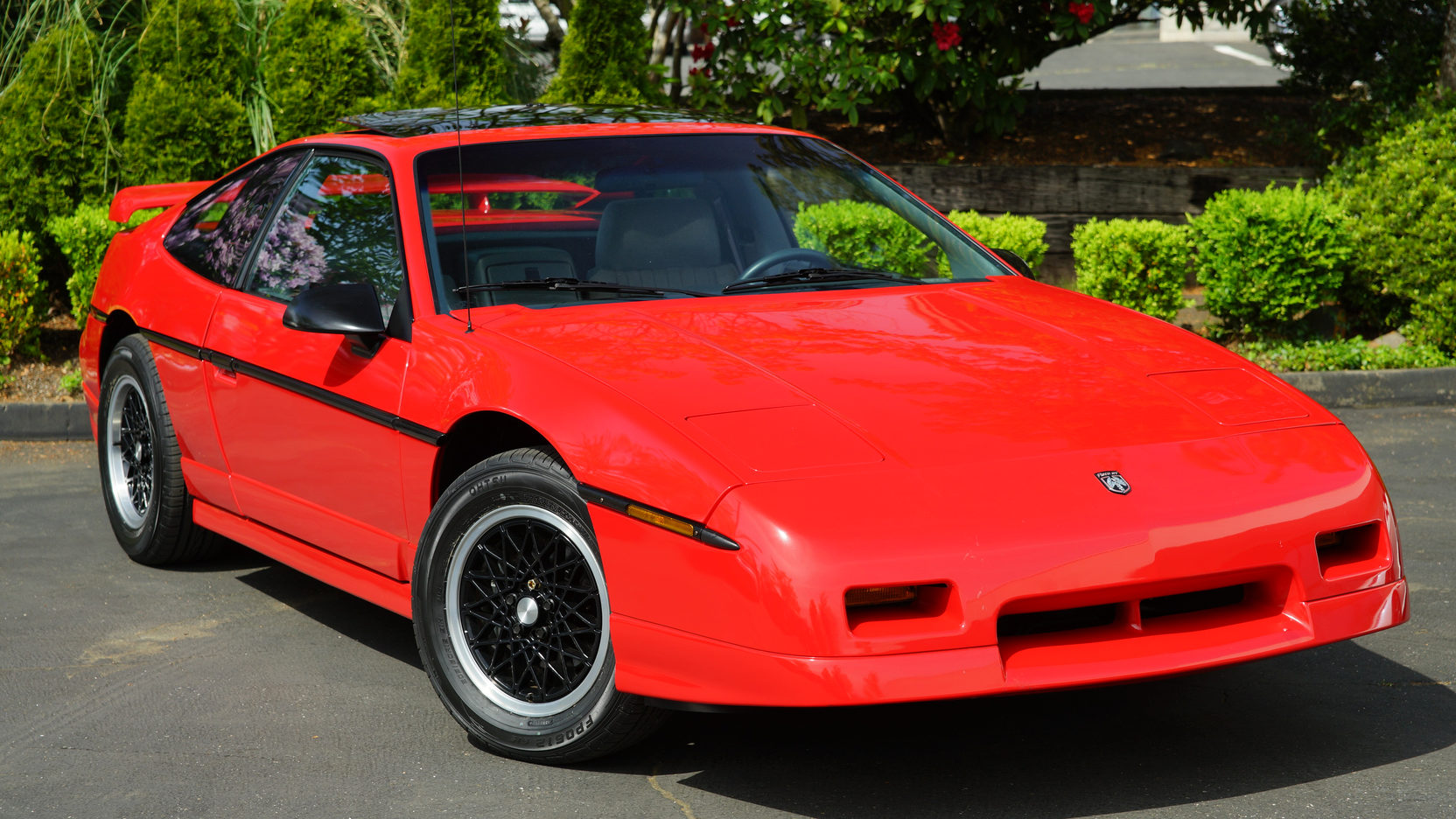 The Pontiac Fiero may be affordable forever thumbnail