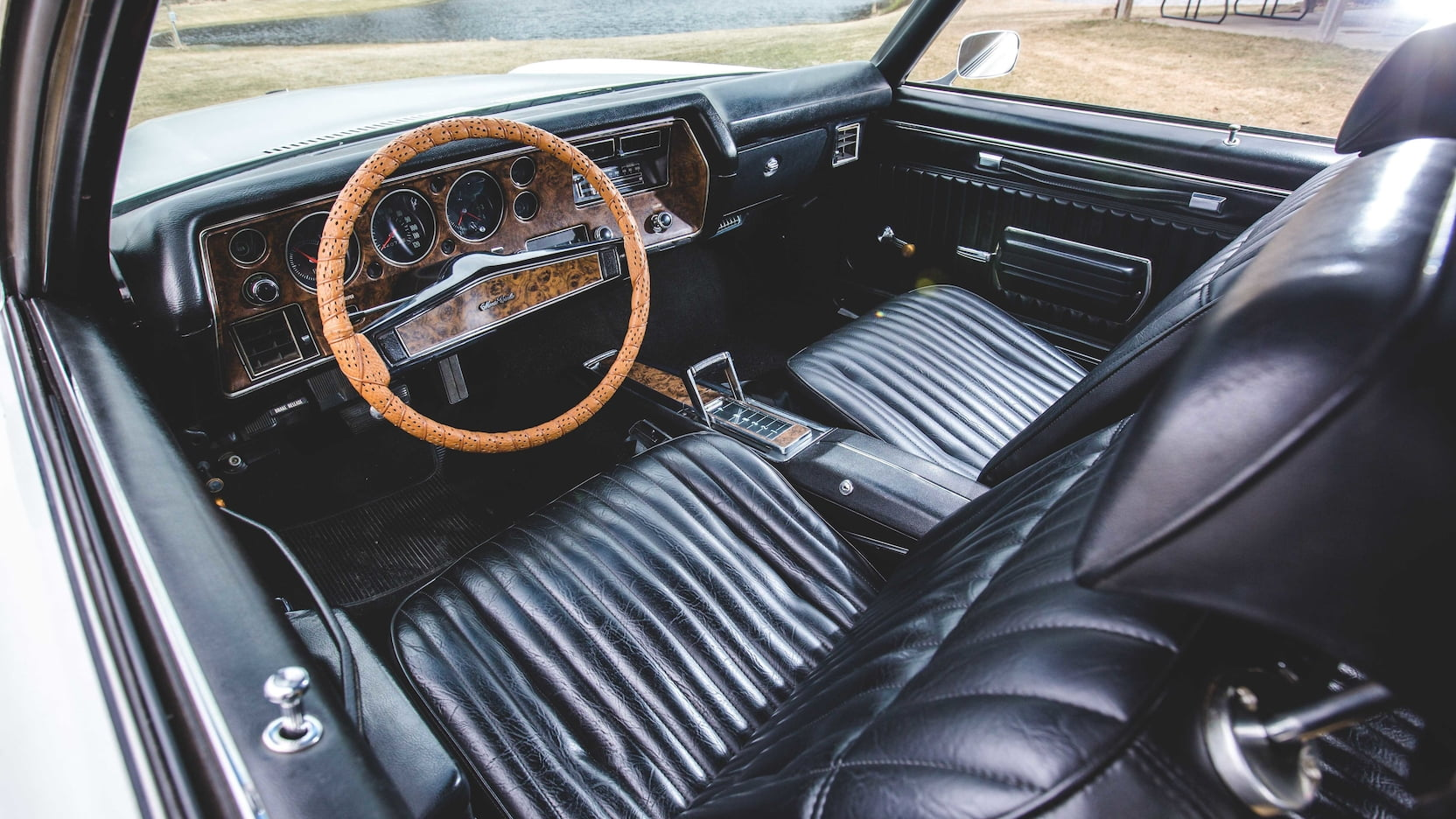 The 1970 72 Chevy Monte Carlo Is A Muscle Car Bargain Hagerty Media